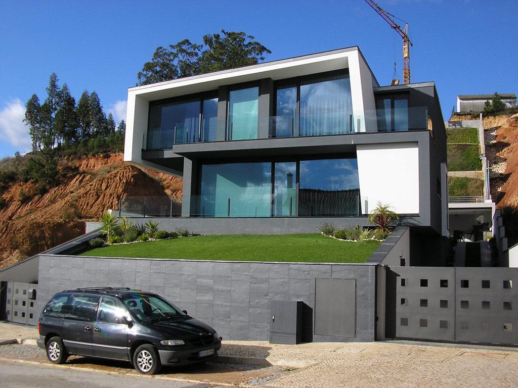 NST Constru��es   Habitação Unifamiliar