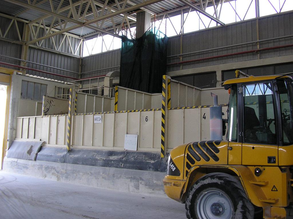 NST Constru��es | Manutenção Industrial