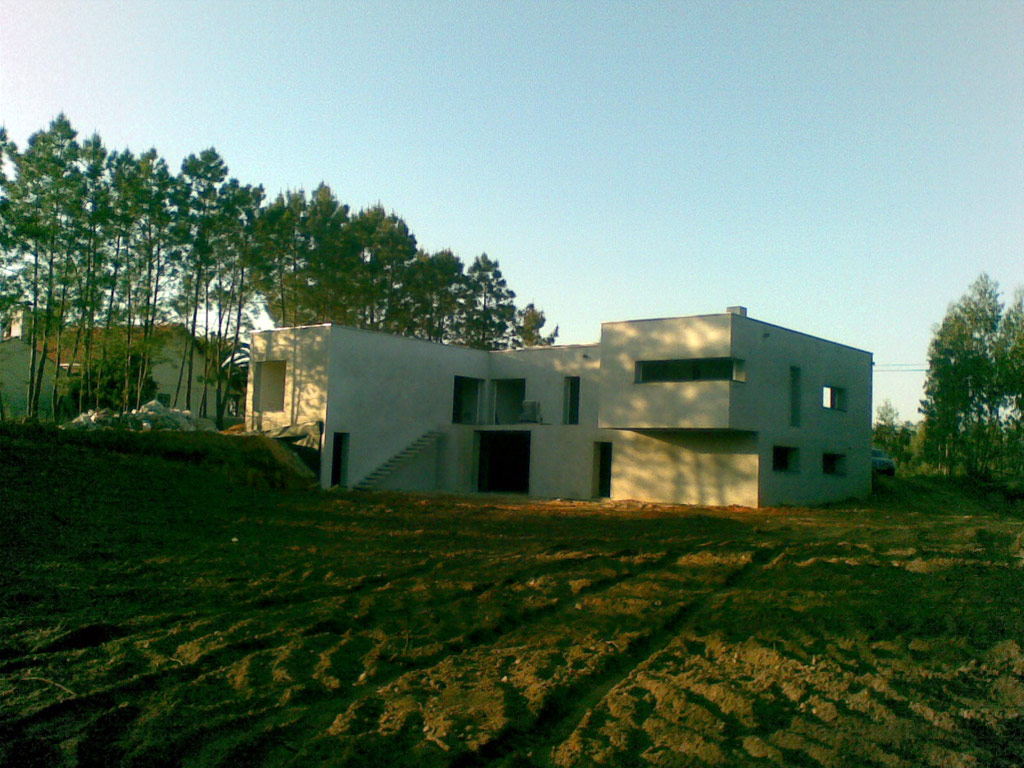 NST Constru��es | Habitação Unifamiliar