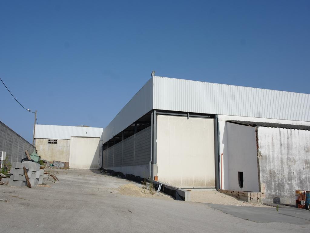 NST Constru��es | Reabilitação Industrial